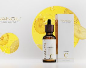 Nanoil sérum facial de vitamina c recomendado